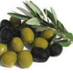 olives from Greece